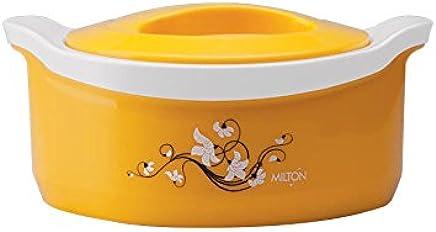 Milton Marvel Casserole 1500ml, Yellow