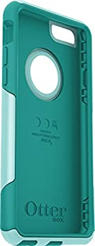 OtterBox COMMUTER SERIES iPhone 6/6s Case - Retail Packaging - AQUA SKY  AQUA BLUE/LIGHT TEAL