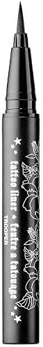 Kat Von D Tattoo Liner Trooper Mini 0 007 ounce product image