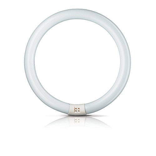 Philips Leuchtstofflampe TLE PRO G10q 840 coolwhite circular 26mm tube 40W EEK: A