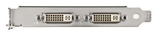 PNY VCQ2000DVI-PB Grafikkarte (NVIDIA Quadro 2000, 16x PCI-e, 1GB, GDDR5 Speicher)