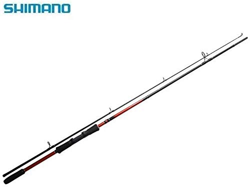 Shimano Yasei Red Sea Bass MH 2,70m 10-50g Spinnrute