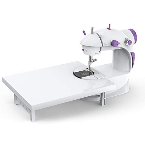 KPCB Sewing Machine for Beginners with Extension Table