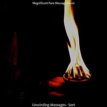 Unwinding Massages - Sort