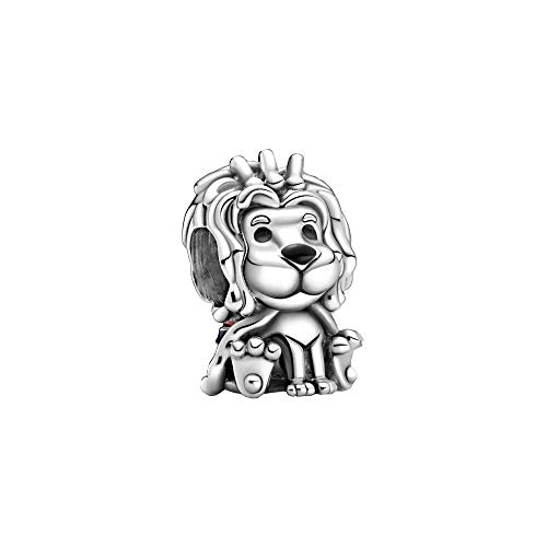 Pandora Women Sterling Silver Not Applicable Charm - 799032C01