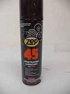 Zep 45 Penetrating Lubricant (1 Aerosol can)