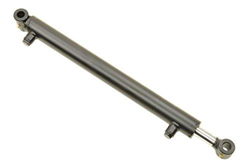 Pro-Lift-gereedschappen hydraulische cilinder dubbelwerkende 2,2 t drukbelasting zuigerslag 500 mm hydraulische pomp 1,2 t trekkracht cilinder 2,2 t laadlift lift 1,2 t