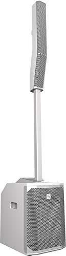 Electro-Voice Evolve 50 1000W Powered Column Speaker Array System, White