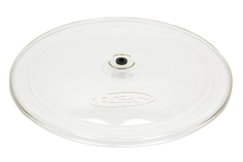 R2C Performance Products AC10542 Lid Air Cleaner Clear (14