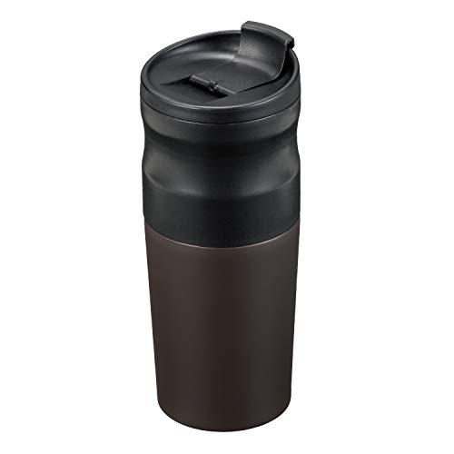 BUNDOK(バンドック) コーヒー メーカー BD-900 豆挽き ドリップ ポータブル ストレーナー付 キャンプ用品