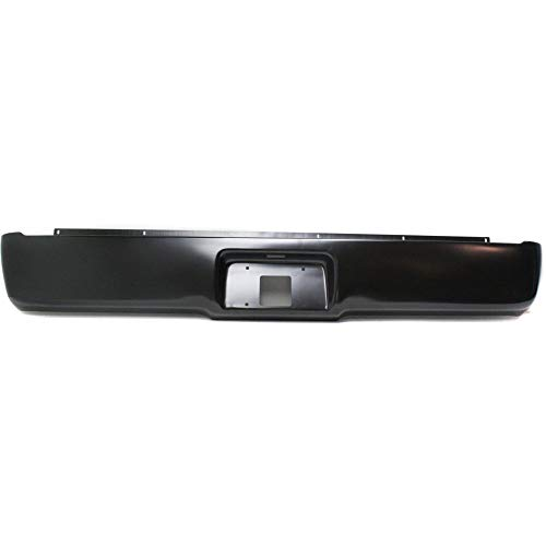 Roll Pan for FORD F-150 97-03 REAR w/License Plate Light Kit Fleetside (Excludes Crew Cab & Flareside)