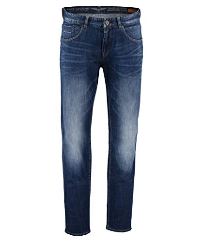 PME Legend heren jeans Nightflight slim fit