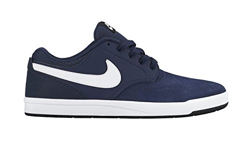 Dunkelblau Schuhe Nike SB FOKUS (749477-410) 42 -