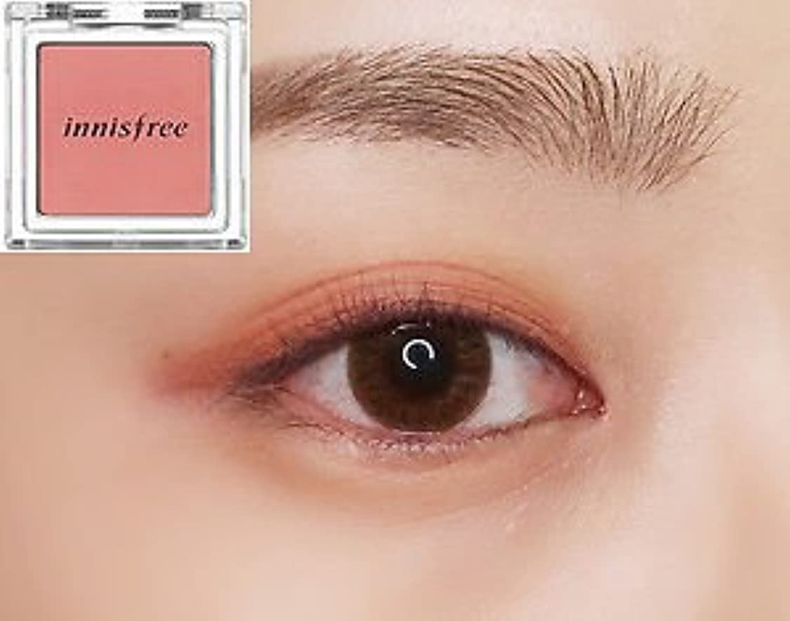 臭い有毒なガロン[イニスフリー] innisfree [マイ パレット マイ アイシャドウ (マット) 40カラー] MY PALETTE My Eyeshadow (Matte) 40 Shades [海外直送品] (マット #33)