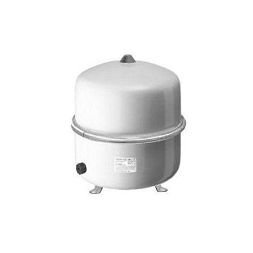 Ausdehnungsgefäß 35 Liter weiß BU-H für Heizung Heizungsanlage Buderus Logafix