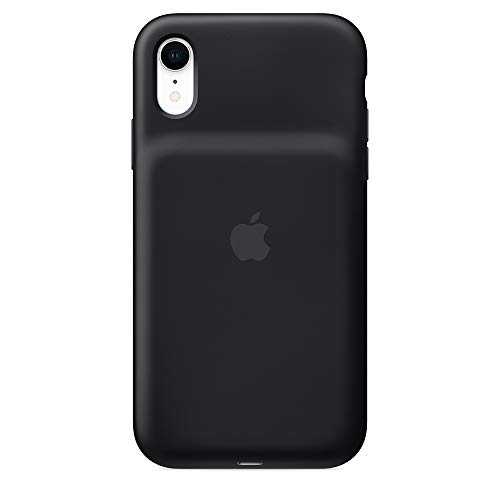 Apple Smart Battery Case (for iPhone XR) - Nero