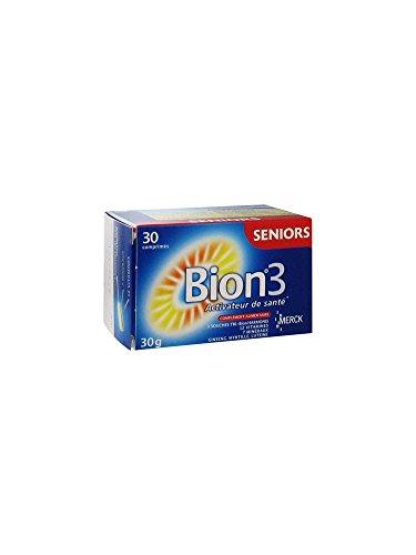 Bion 3 Seniors 30 Tablets