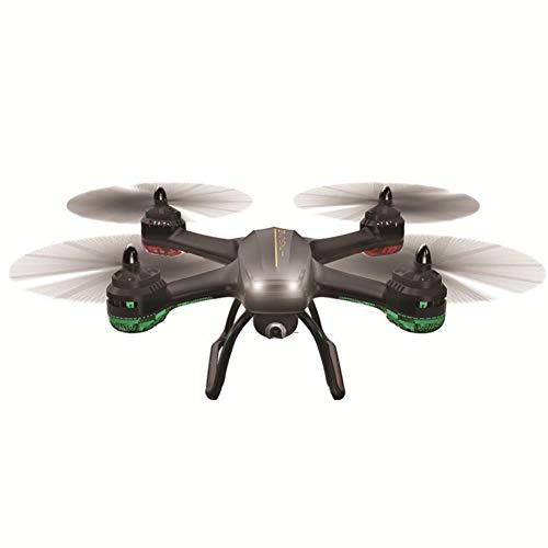Quadcopter G-01 GPS, Helicopter Smart Follow, Drone con 360 ° Surround, función de fotografía aérea en Aviones HD