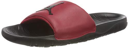Jordan Mens AR6374-603_41 Sandal, red, EU