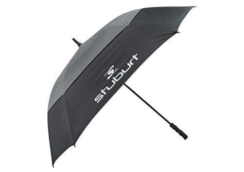 Stuburt Unisex's SBUMB1114 Dual Suare Wide Canopy Automatic Golfing...