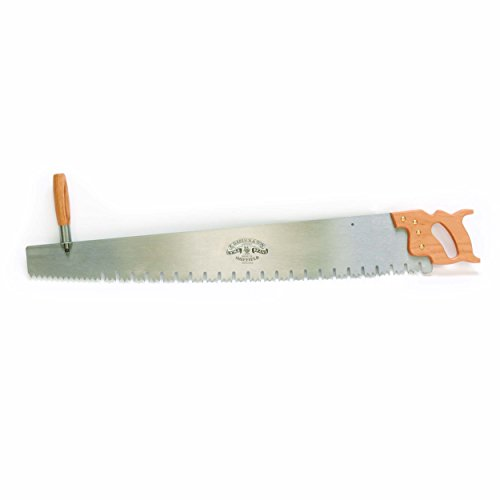 Lynx 3' One Man Crosscut Saw