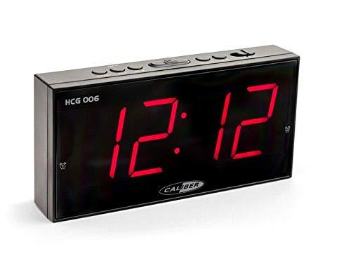 Caliber HCG006 Digitale wekker
