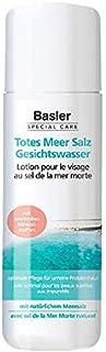 Basler Totes Meer Salz Gesichtswasser Flasche 200 ml