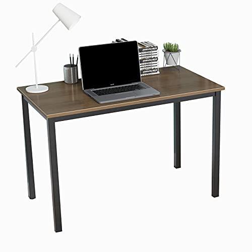 soges Biurko pod komputer, wykonane z materiałów drewnopochodnych E1, stół konferencyjny, stół do biura, stół roboczy do domu i biura