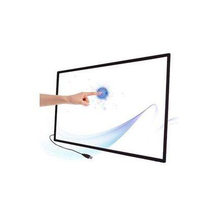 Gowe 10-Punkt-Infrarot-Touchscreen, 147,8 cm, für Touchtisch, Plug and Play