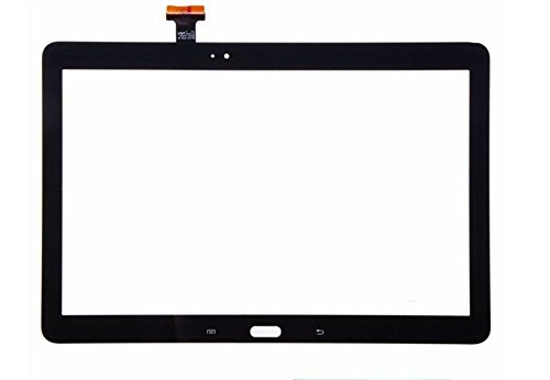 Touch Screen Digitizer Repair Replacement for Samsung Galaxy Note 10.1 2014 Edition SM-P600 P601 Black