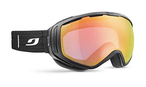 Julbo Titan OTG Skibril met reactief display, fotochromatisch voor heren, zwart, XXL