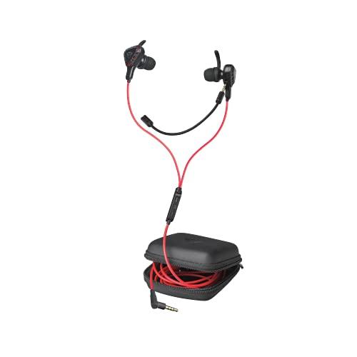 Trust Gaming GXT 408 Cobra Auricolari Gaming con Doppio Microfono, Multipiattaforma