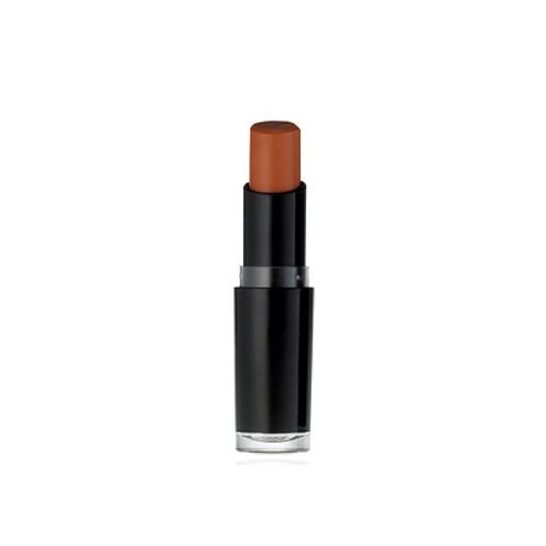 読む訴える倒錯(6 Pack) WET N WILD Mega Last Matte Lip Cover - Bare It All (並行輸入品)