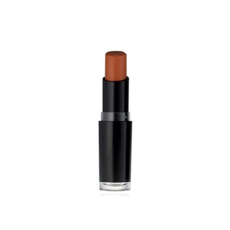 挽く消す磁気(6 Pack) WET N WILD Mega Last Matte Lip Cover - Bare It All (並行輸入品)