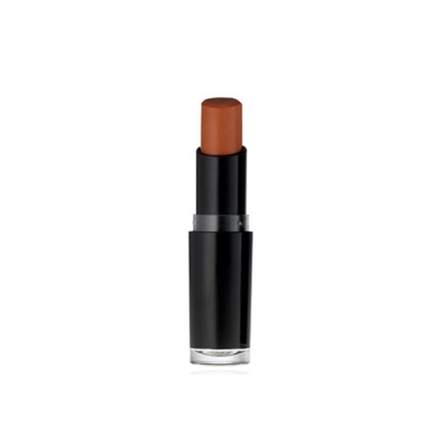 アクセサリー流す実験室(3 Pack) WET N WILD Mega Last Matte Lip Cover - Bare It All (並行輸入品)