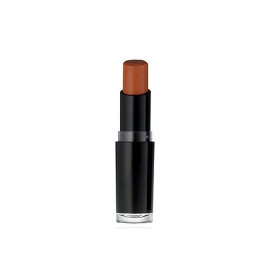 シエスタ保存代わりに(3 Pack) WET N WILD Mega Last Matte Lip Cover - Bare It All (並行輸入品)