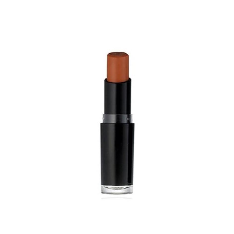酸化物故障中トロリーバスWET N WILD Mega Last Matte Lip Cover - Bare It All (並行輸入品)