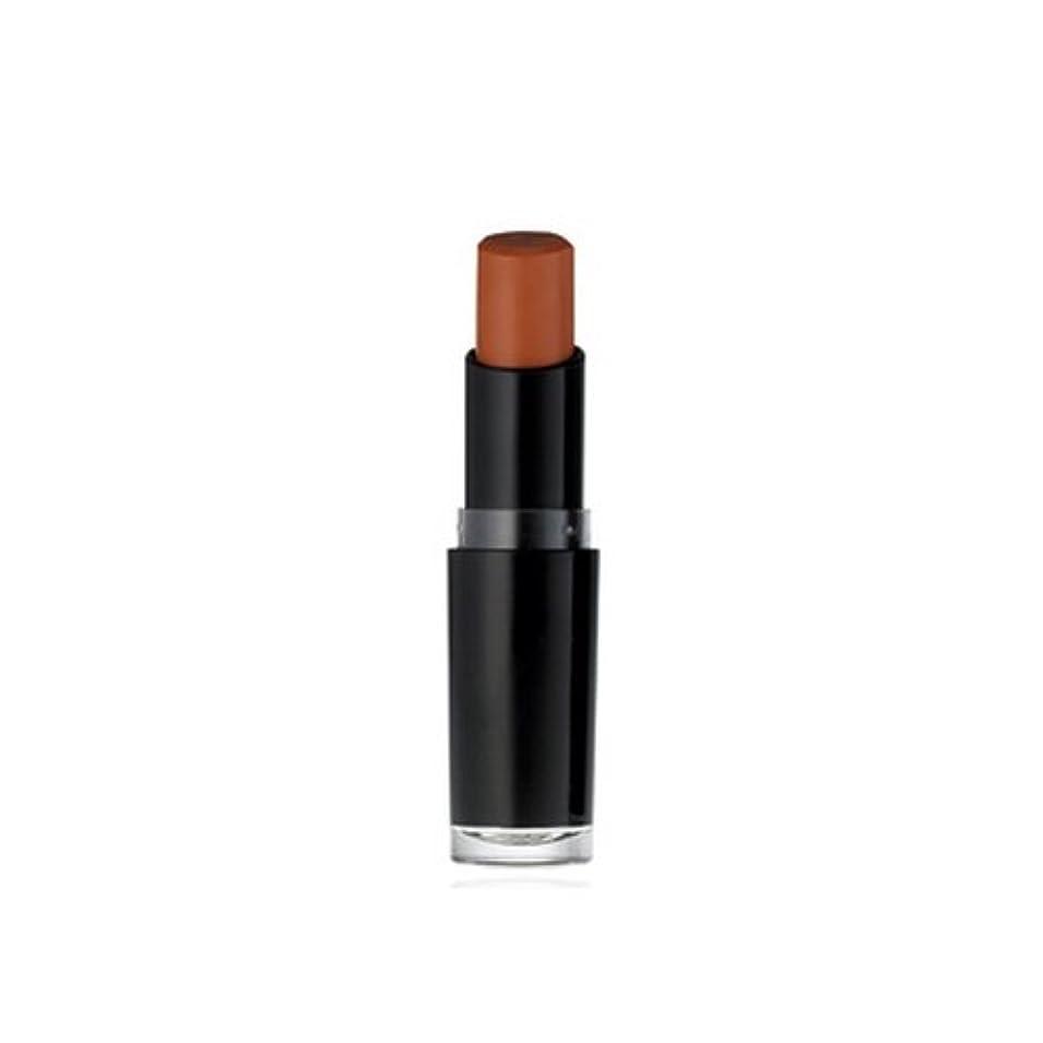 ゾーン可能性保持する(6 Pack) WET N WILD Mega Last Matte Lip Cover - Bare It All (並行輸入品)