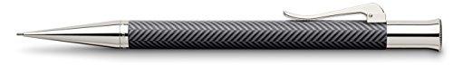ファーバーカステル シャープペンシル ギロシェ シスレー アンスラサイト 136730 0.7mm 正規輸入品