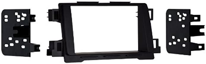 Metra 95-7522B Double DIN Dash Installation Kit for Select MAZDA CX-5 2012-UP Vehicles