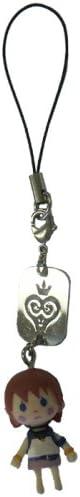 Kingdom Hearts: Cheap Kairi Avatar New product type Charm. Cell Phone