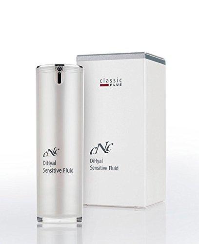 CNC cosmetic Classic Plus DiHyal Sensitive Fluid