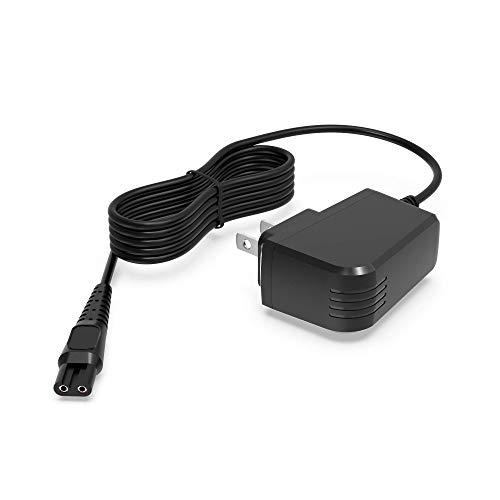 AC Charger Fit for Norelco MG7750/49 BG2040/49 AT790/40 AT810/41 AT830...