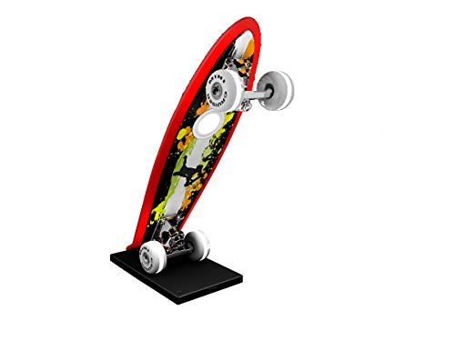 Evotec Mini Cruiser Led-skateboard