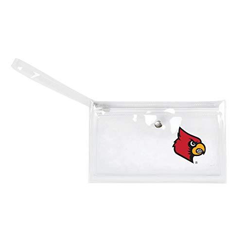 Littlearth NCAA Alabama Crimson Tide Unisex Ncaancaa Ticket Wristlet