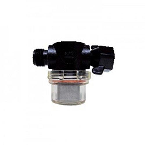 Vorfilter für Classic und Soft Serie Druckwasserpumpen
