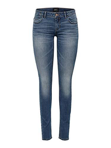 Pantalones Elasticos Mujer Marca Only