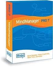 mindmanager 7 pro