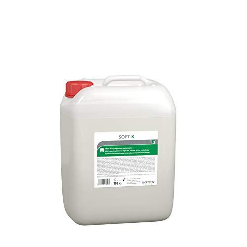 GREVEN SOFT K 10 Liter Kanister