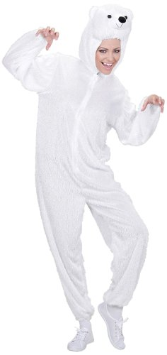WIDMANN Widman - Disfraz de oso adultos, talla XL (9957C)